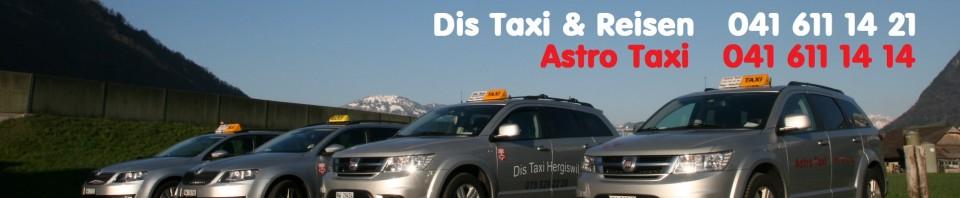 Dis Taxi & Reisen